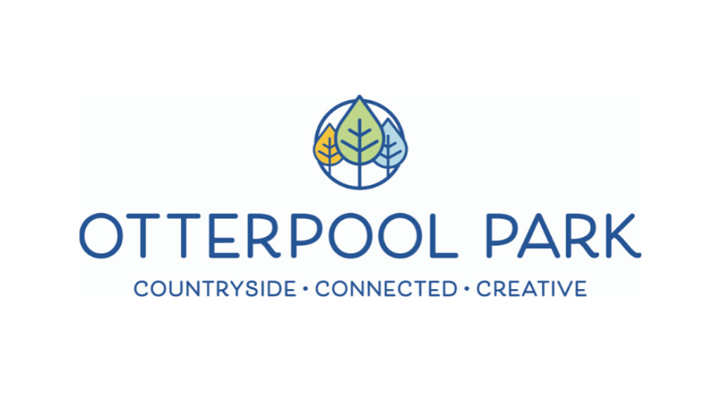 Otterpool logo