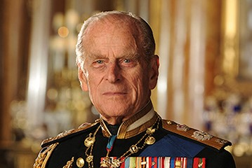 An image relating to HRH Prince Philip: Message of condolence