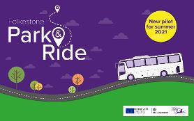 Folkestone Park and Ride picture