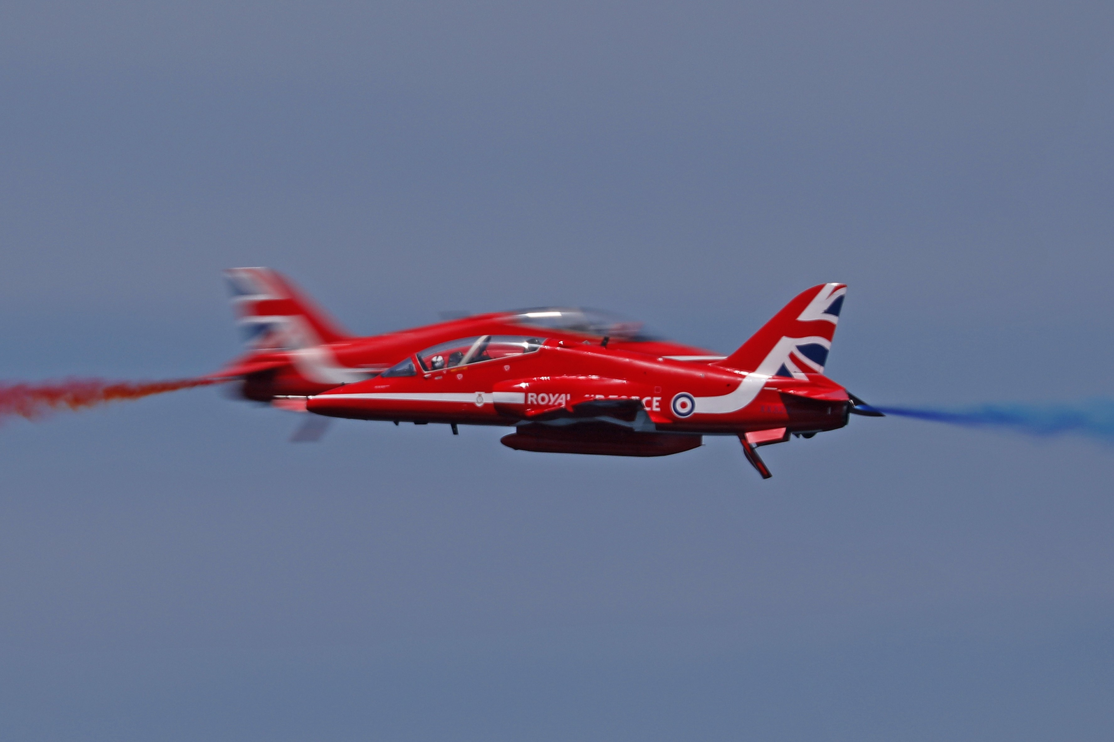 An image relating to Sky's the limit at Folkestone Air Display